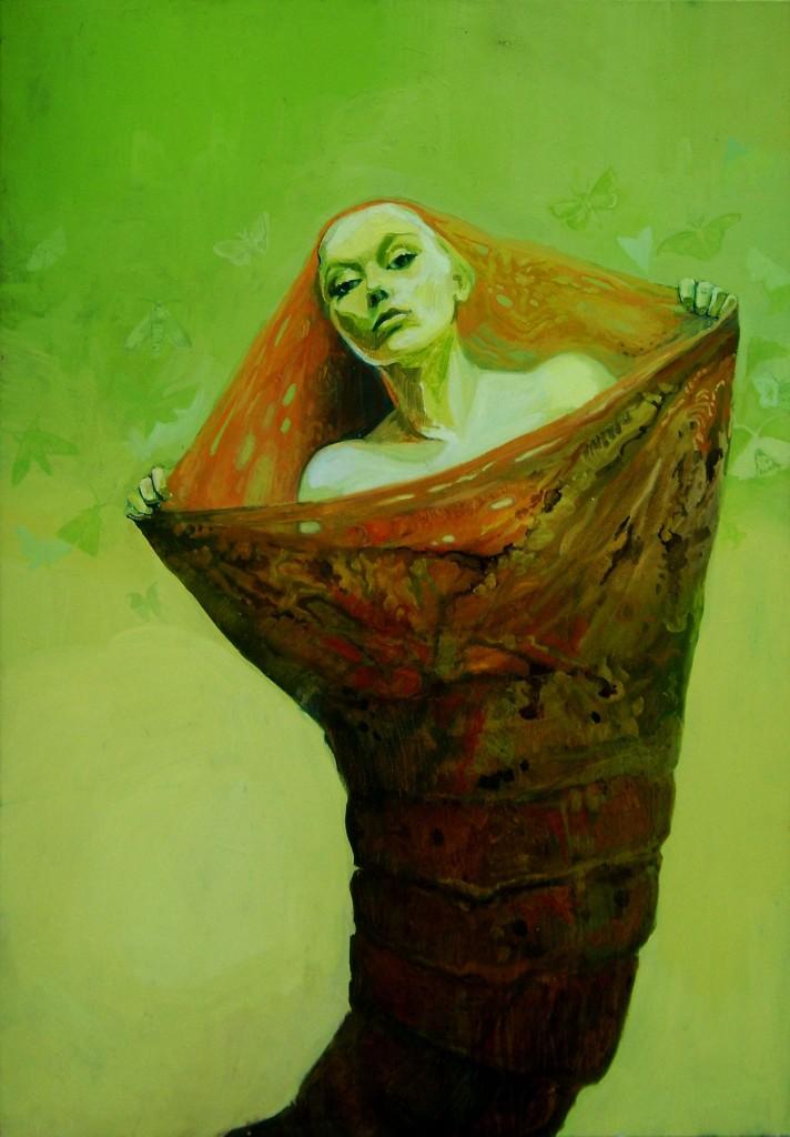 Natalia Rak - Cocoon