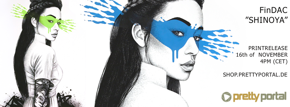 FinDAC - SHINOYA