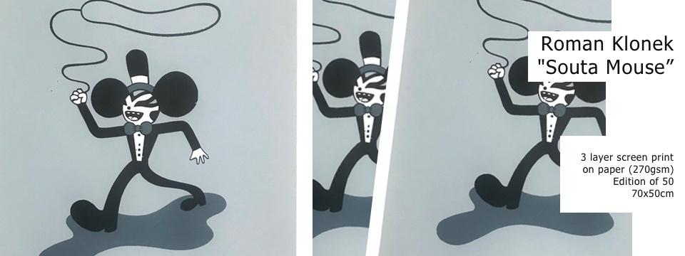 Roman Klonek – Souta Mouse banner02