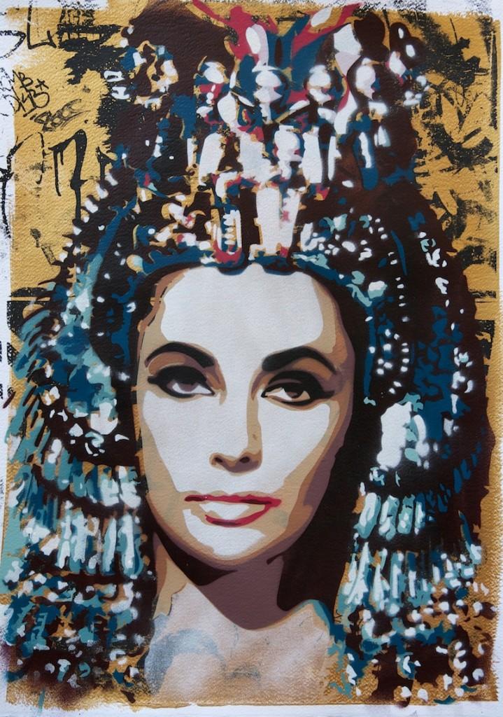Cleopatra gold edition 30 web