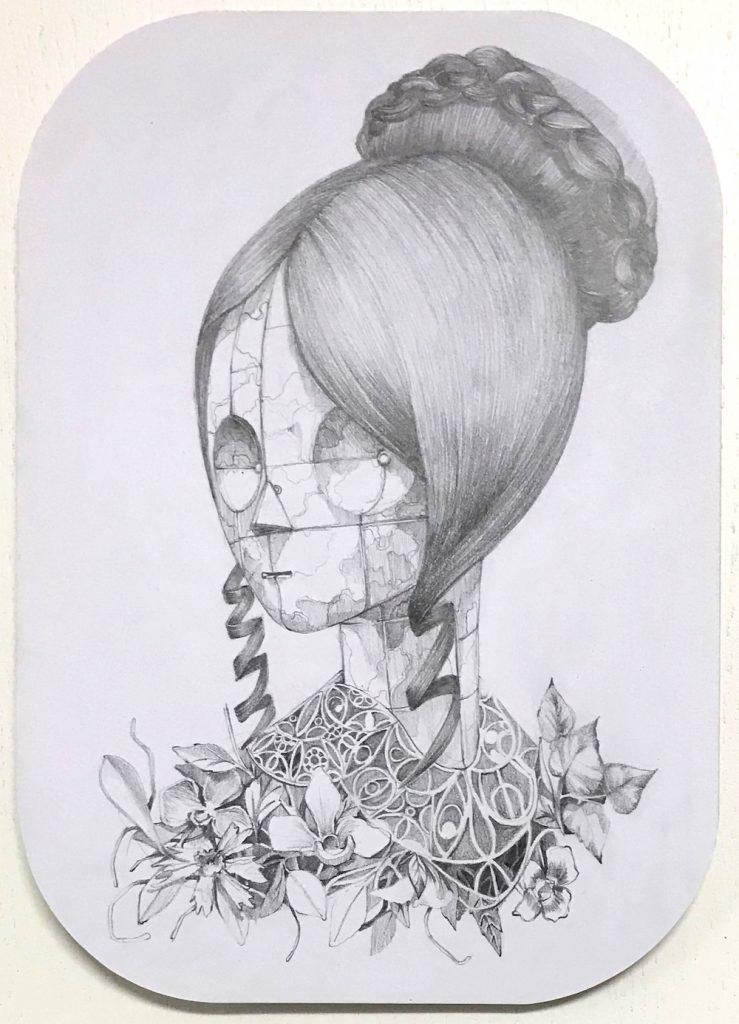 Pixelpancho - Donna - Pretty Portal