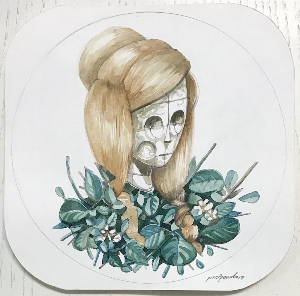 Pixelpancho - I sentimenti dentro di te - Pretty Portal