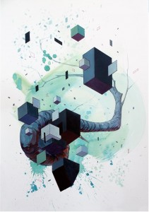URBSTRACTION - ETNIK - PRETTY PORTAL - 2014