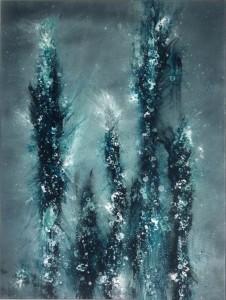 David Stegmann (dust) - Station to Station - Pretty Portal 2014