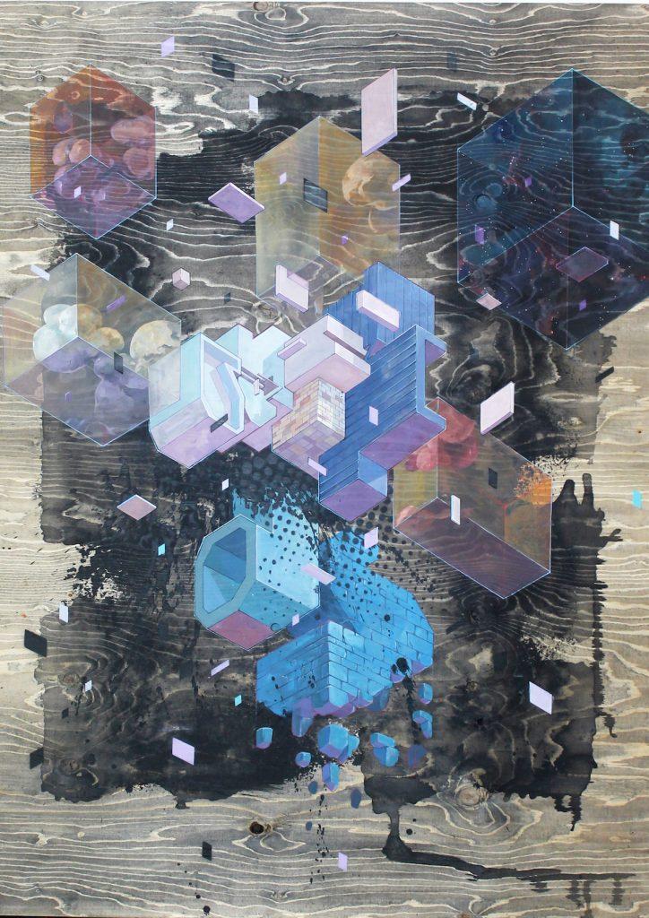 ETNIK - untitled 2 - Pretty Portal