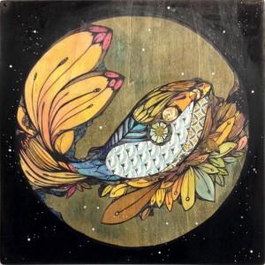 Pau Quintanajornet - Coming full circle - Pretty Portal