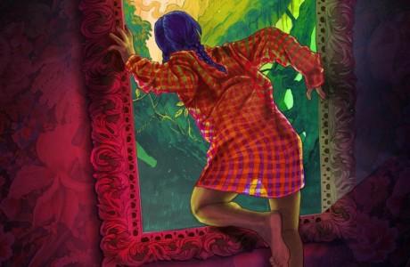 Natalia Rak - Through the looking glass- Pretty Portal