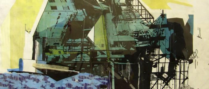 Arno Beck - Vertical Ghetto - Pretty Portal