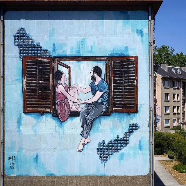 JANA&JS in Lille / Pretty Portal