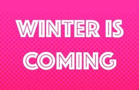 Gruppenausstellung: winter-is-coming, teaser - Pretty Portal