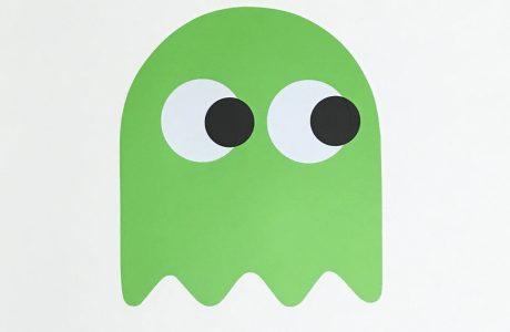 PDOT - Geist (grün) teaser - Pretty Portal