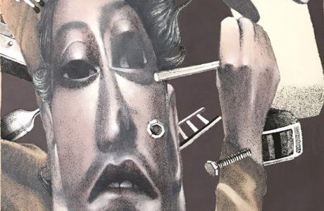 Claudio Ethos – Drawing the revolution, teaser - Pretty Portal