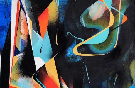 Theo Lopez - Eclipse Kopie, Urban Abstract - Pretty Portal
