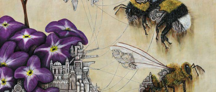 Ardif Bees 2 Kopie - Pretty Portal