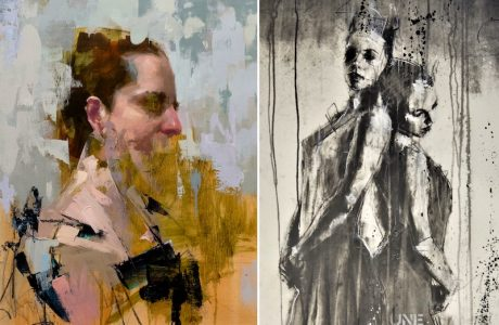 DANCING-WITH-MYSELF John Wentz - Guy Denning