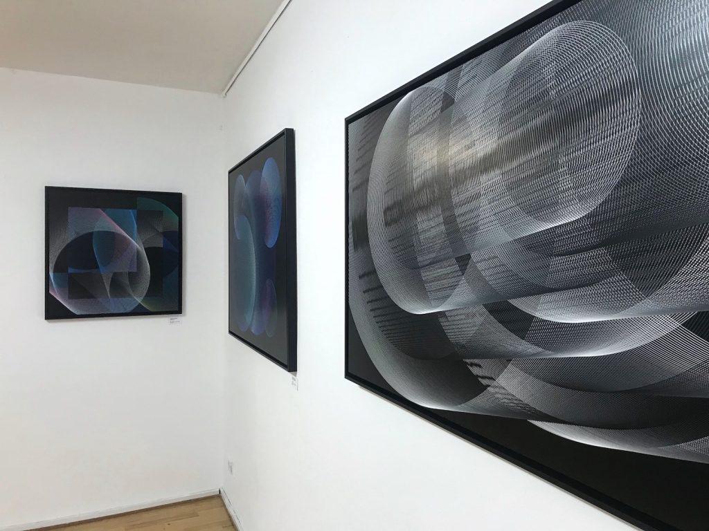 Curves and Corners - Sebastien Preschoux & Marc. C. Woehr