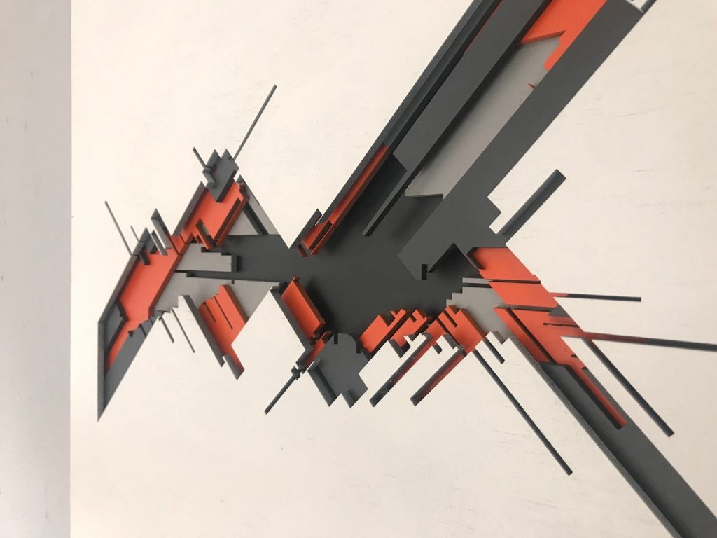 Curves ans Corners -  Sebastien Preschoux & Marc. C. Woehr