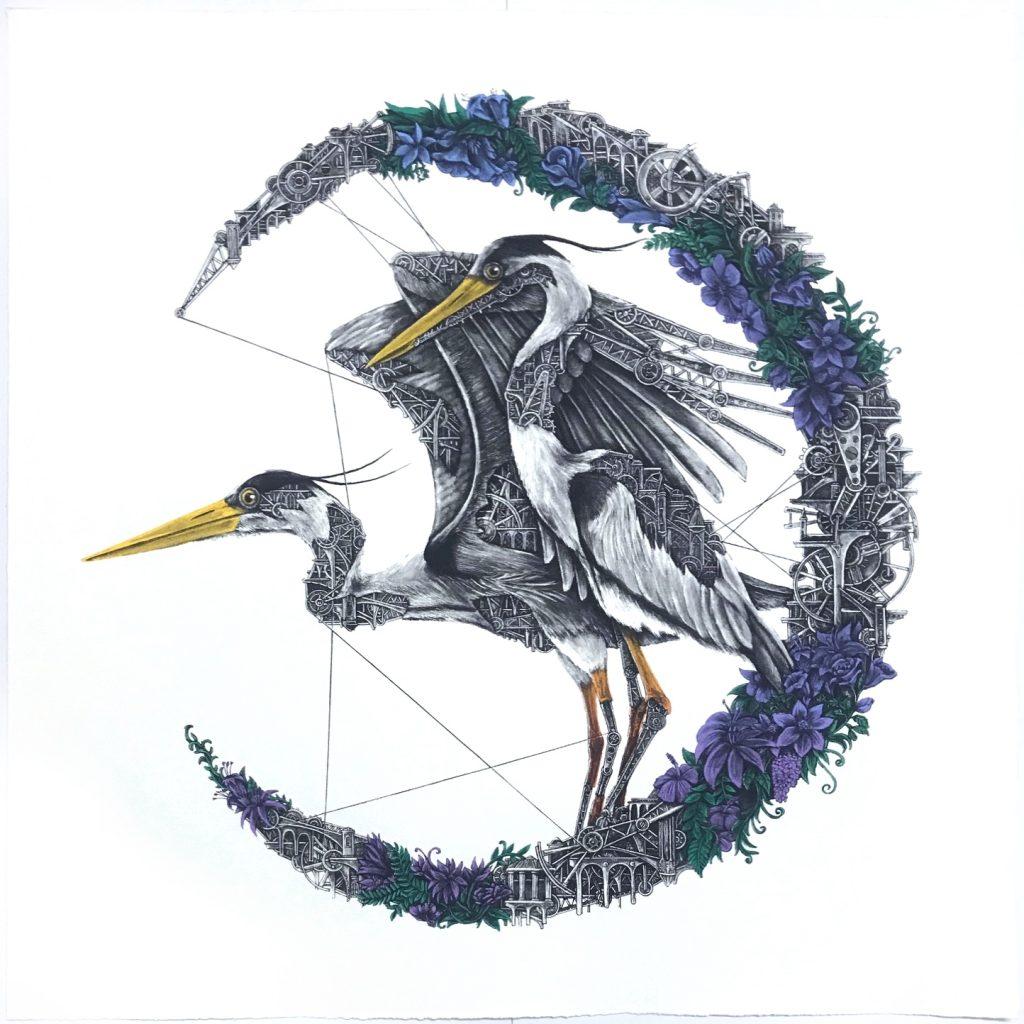 ARDIF-Heron-Mecahnimal-purple-moon